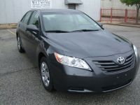 """2008 TOYOTA CAMRY XLE LEATHER WOOD TRIM SUNROOF"