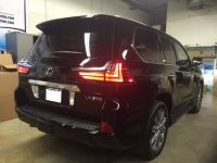 Used 2016 Lexus LX570 Excellent user